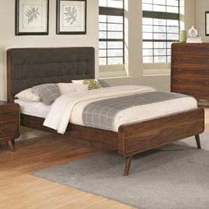 Coaster Robyn Queen Bed