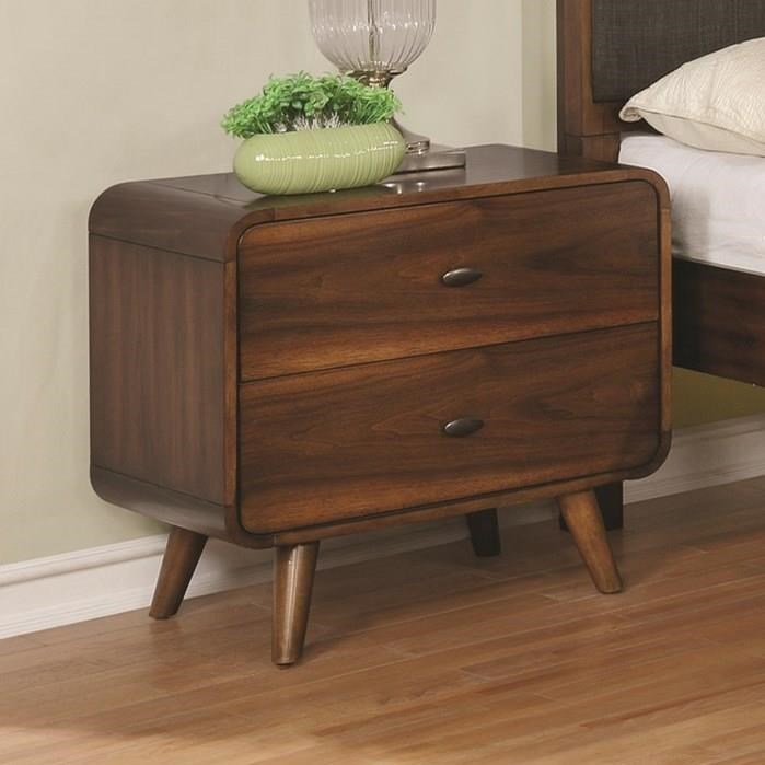 Robyn Nightstand by Coaster at Beck's Furniture