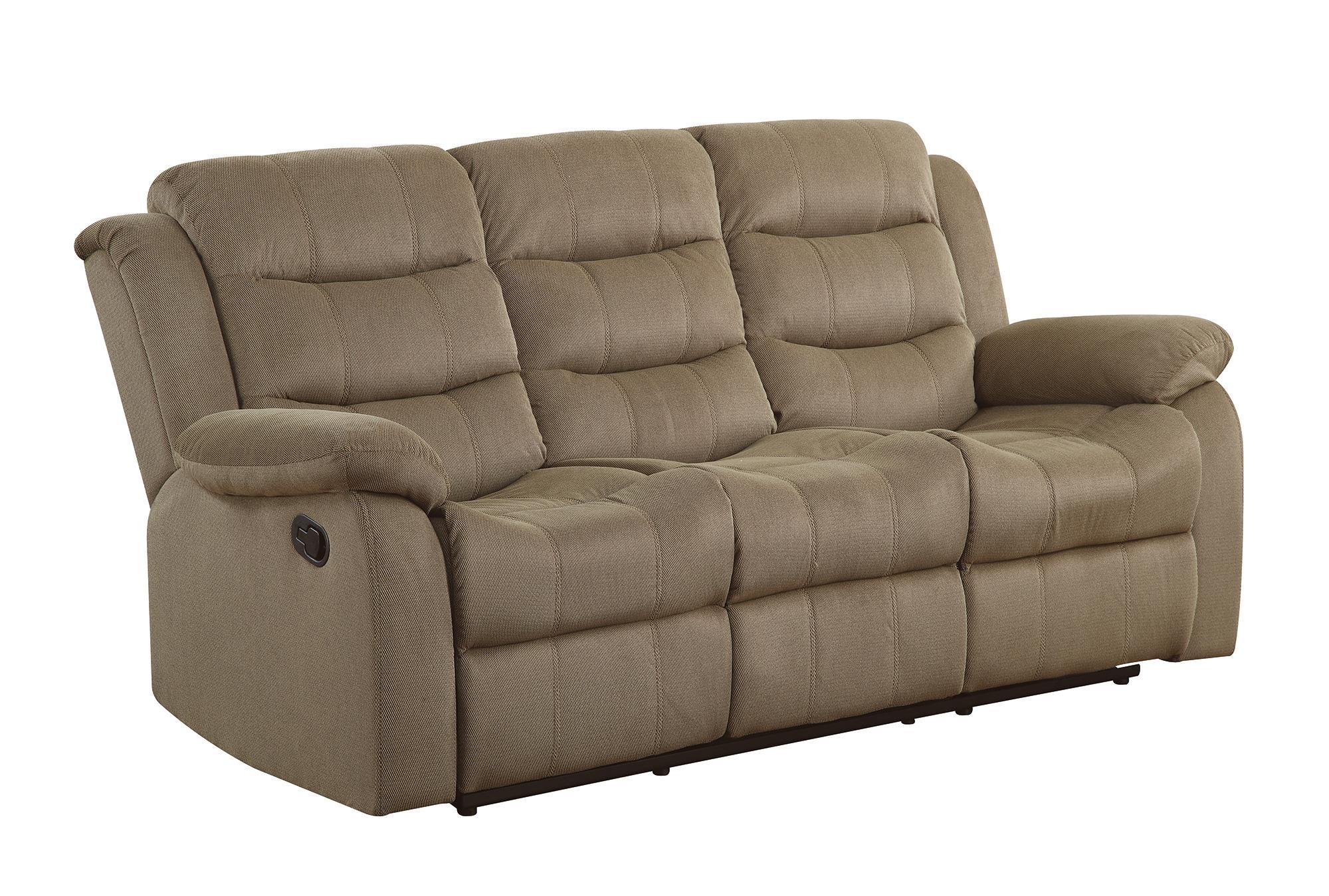 Coaster Rodman Motion Sofa - Item Number: 601884