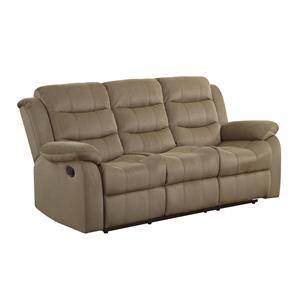 Coaster Rodman Motion Sofa