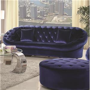 Coaster Romanus Sofa