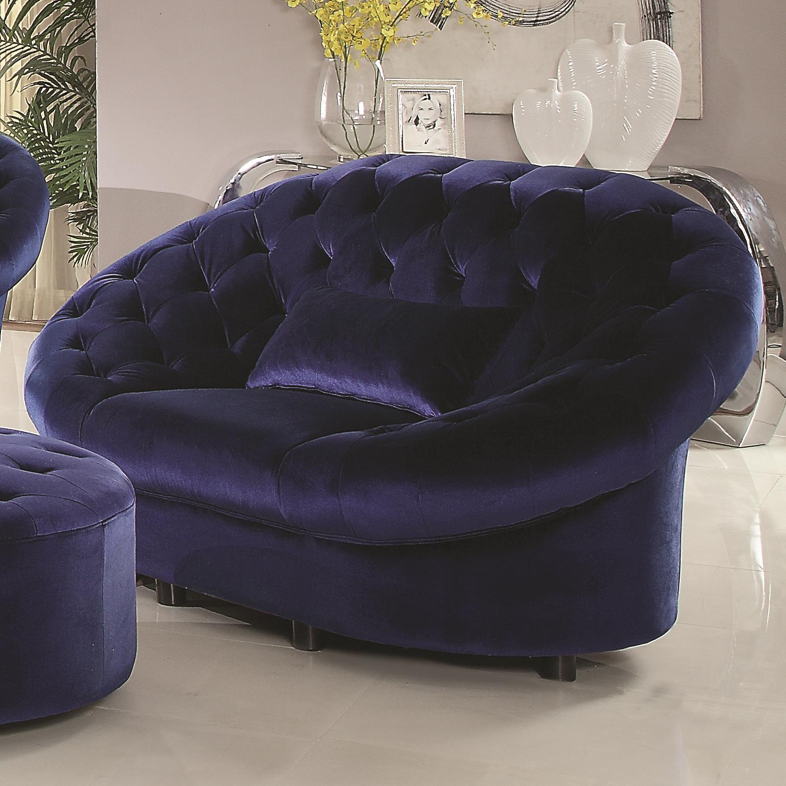Coaster Romanus Chair - Item Number: 511043