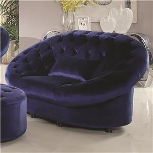 Coaster Romanus Chair