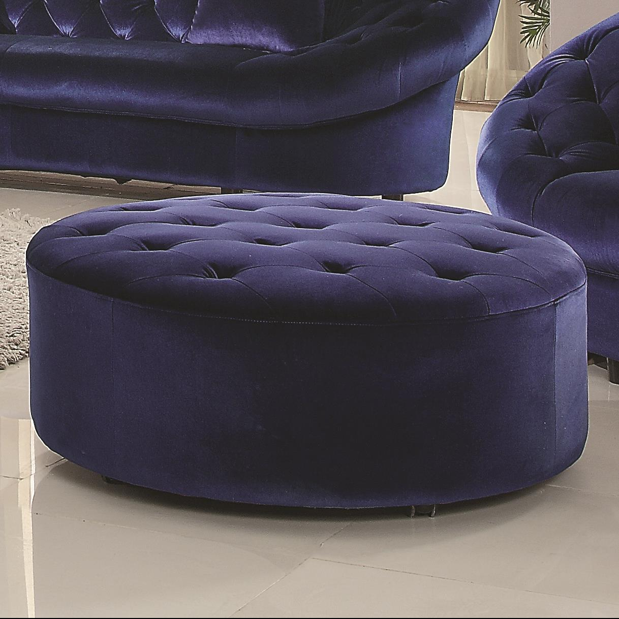 Coaster Romanus Ottoman - Item Number: 511044