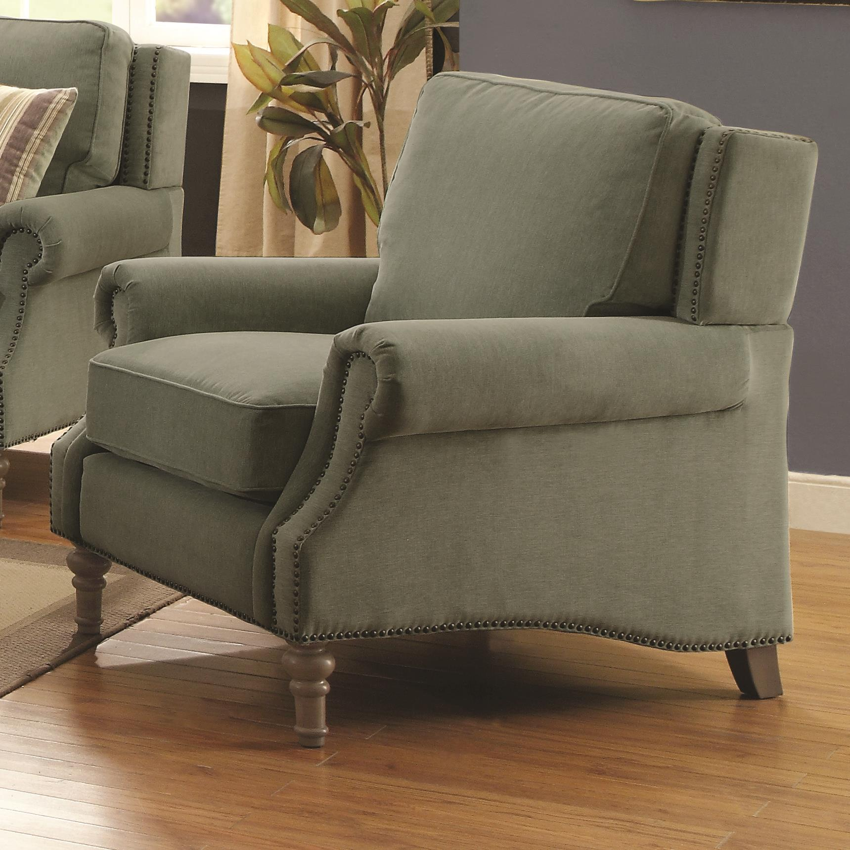 Coaster Rosenberg Chair - Item Number: 505223