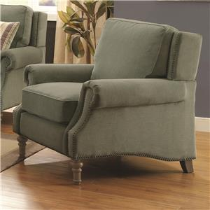 Coaster Rosenberg Chair
