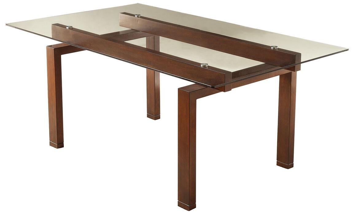 Coaster Rossine Dining Table - Item Number: 106071