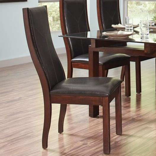Coaster Rossine Dining Chair - Item Number: 106072