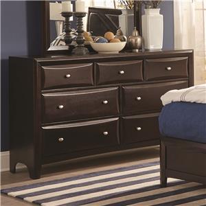 Coaster Rossville Dresser