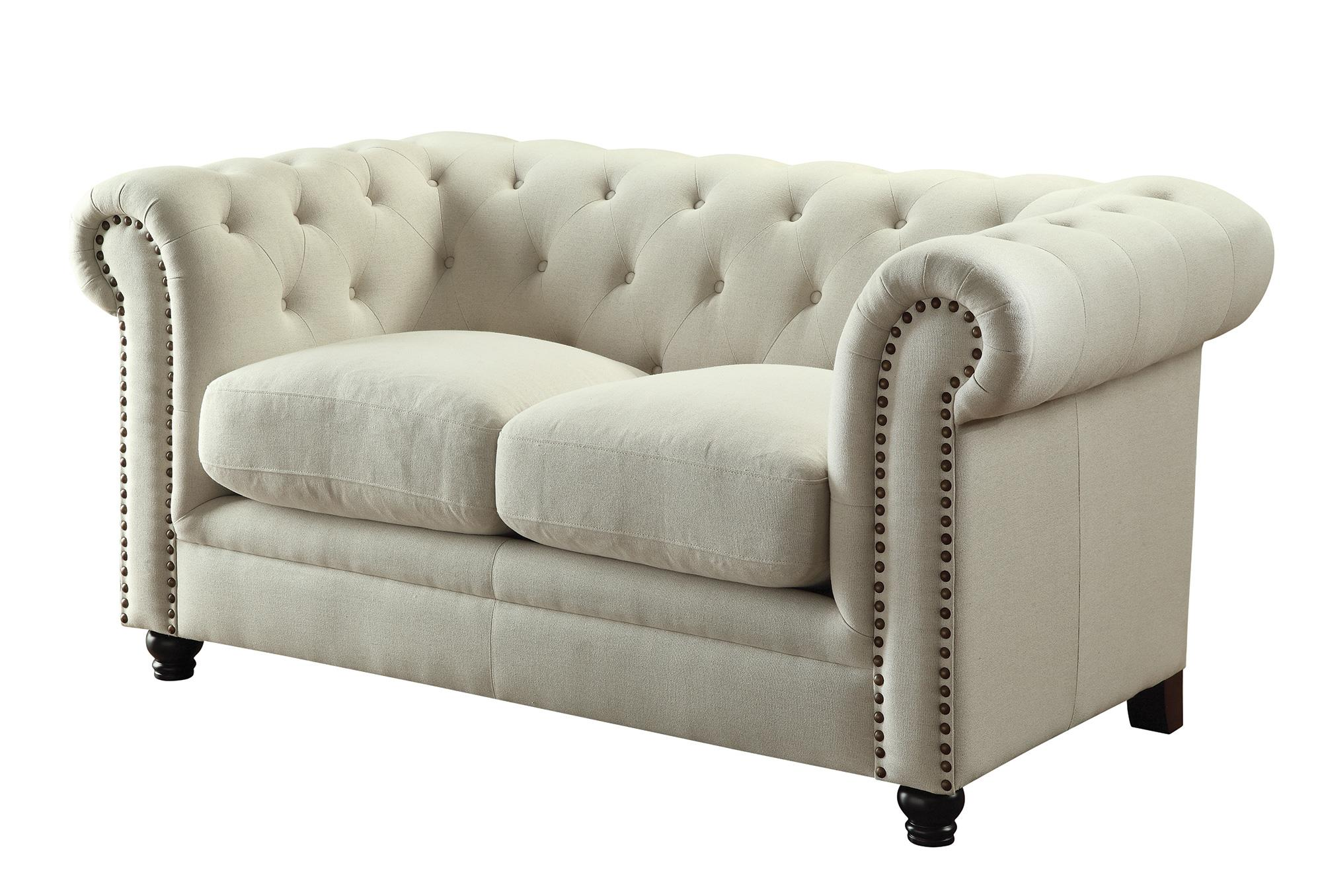 Coaster Roy Love Seat - Item Number: 504555