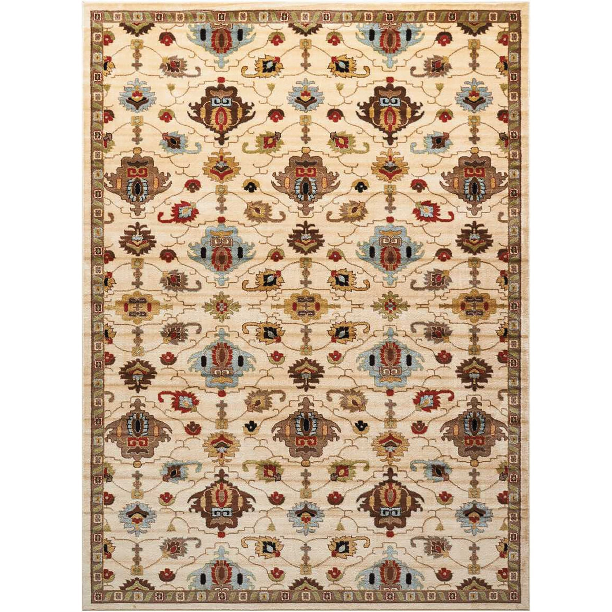 "Coaster Rugs Rug 5'3"" X 7'3"" - Item Number: 970242"