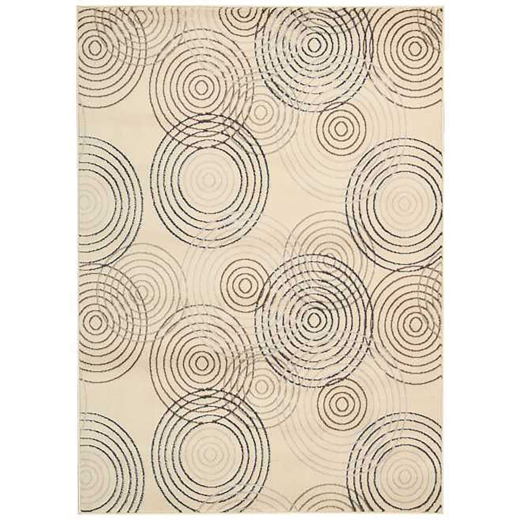 "Coaster Rugs Rug 7'10"" X 10'6"" - Item Number: 970249L"