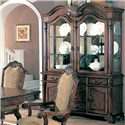 Coaster Saint Charles China Cabinet - Item Number: 100134