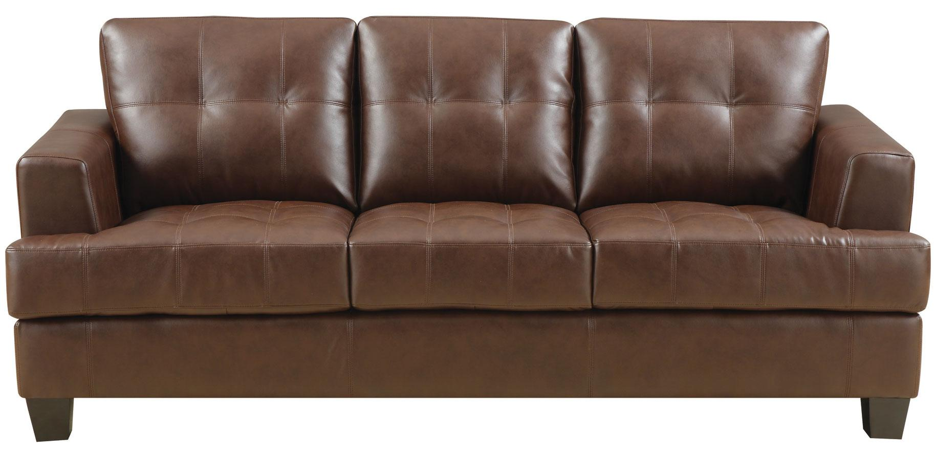 Coaster Samuel Sofa - Item Number: 504071