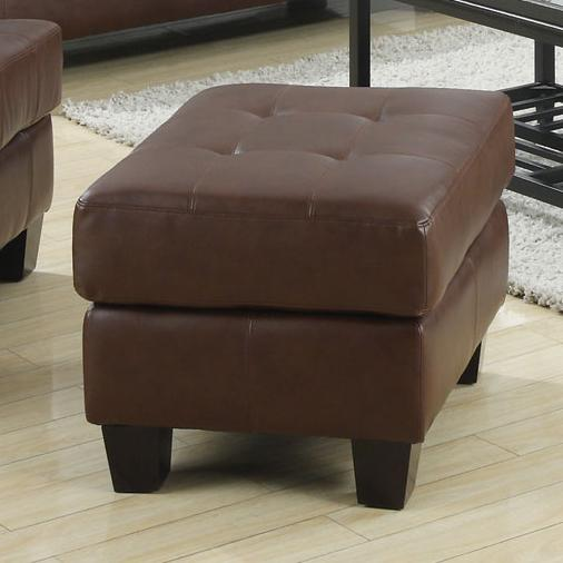 Coaster Samuel Ottoman - Item Number: 504074