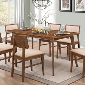 Coaster Sasha Dining Table