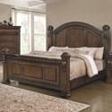 Coaster Satterfield King Bed - Item Number: 204541KE