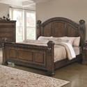 Coaster Satterfield California King Bed - Item Number: 204541KW