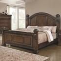 Coaster Satterfield Queen Bed - Item Number: 204541Q