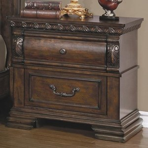 Coaster Satterfield Nightstand