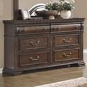 Coaster Satterfield Dresser - Item Number: 204543