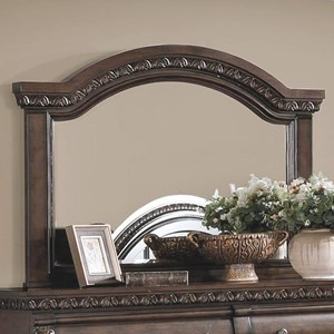 Coaster Satterfield Mirror
