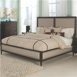Coaster Saville Queen Bed