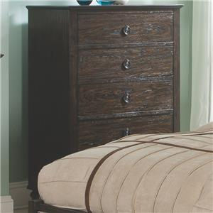 Coaster Saville Chest with 5 Drawers