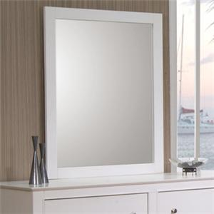 Coaster Selena Mirror