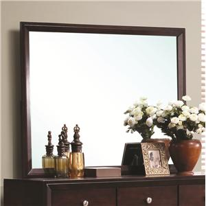Coaster Serenity  Dresser Mirror