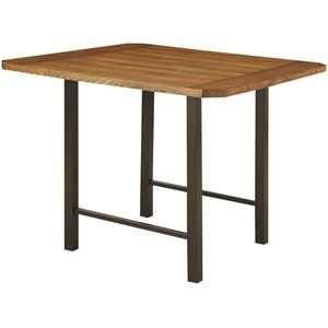 Coaster Sheldon Counter Height Table