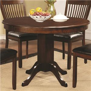 Coaster Sierra Dining Table