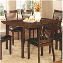 Coaster Sierra Dining Table - Item Number: 105751