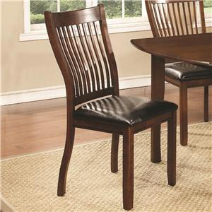 Coaster Sierra Side Chair
