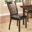 Coaster Sierra Side Chair - Item Number: 105752