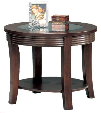 Coaster Simpson End Table - Item Number: 5524