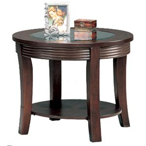 Coaster Simpson End Table