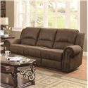 Coaster Sir Rawlinson Motion Sofa - Item Number: 650151