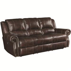 Coaster Sir Rawlinson Motion Sofa