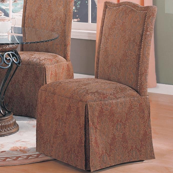Coaster Slauson Parson Chair - Item Number: 190042
