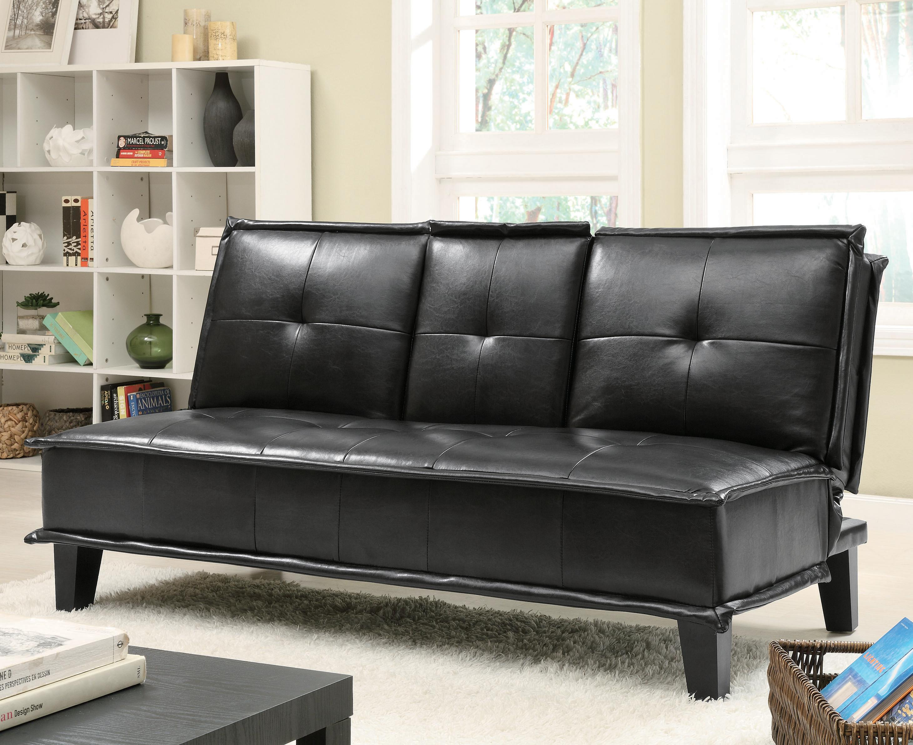 Coaster Sofa Beds And Futons Bed Item Number 300138
