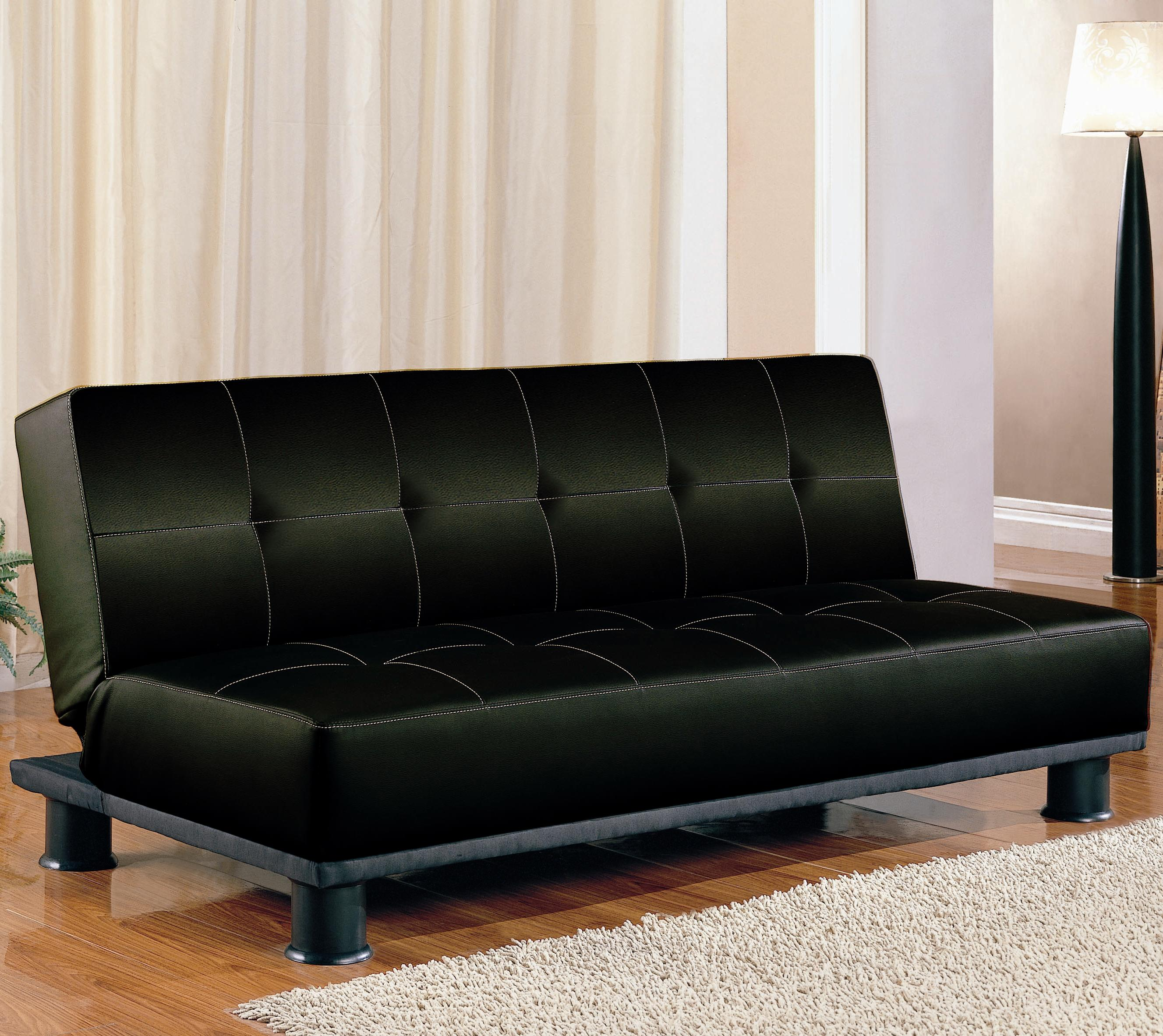 Coaster Sofa Beds And Futons