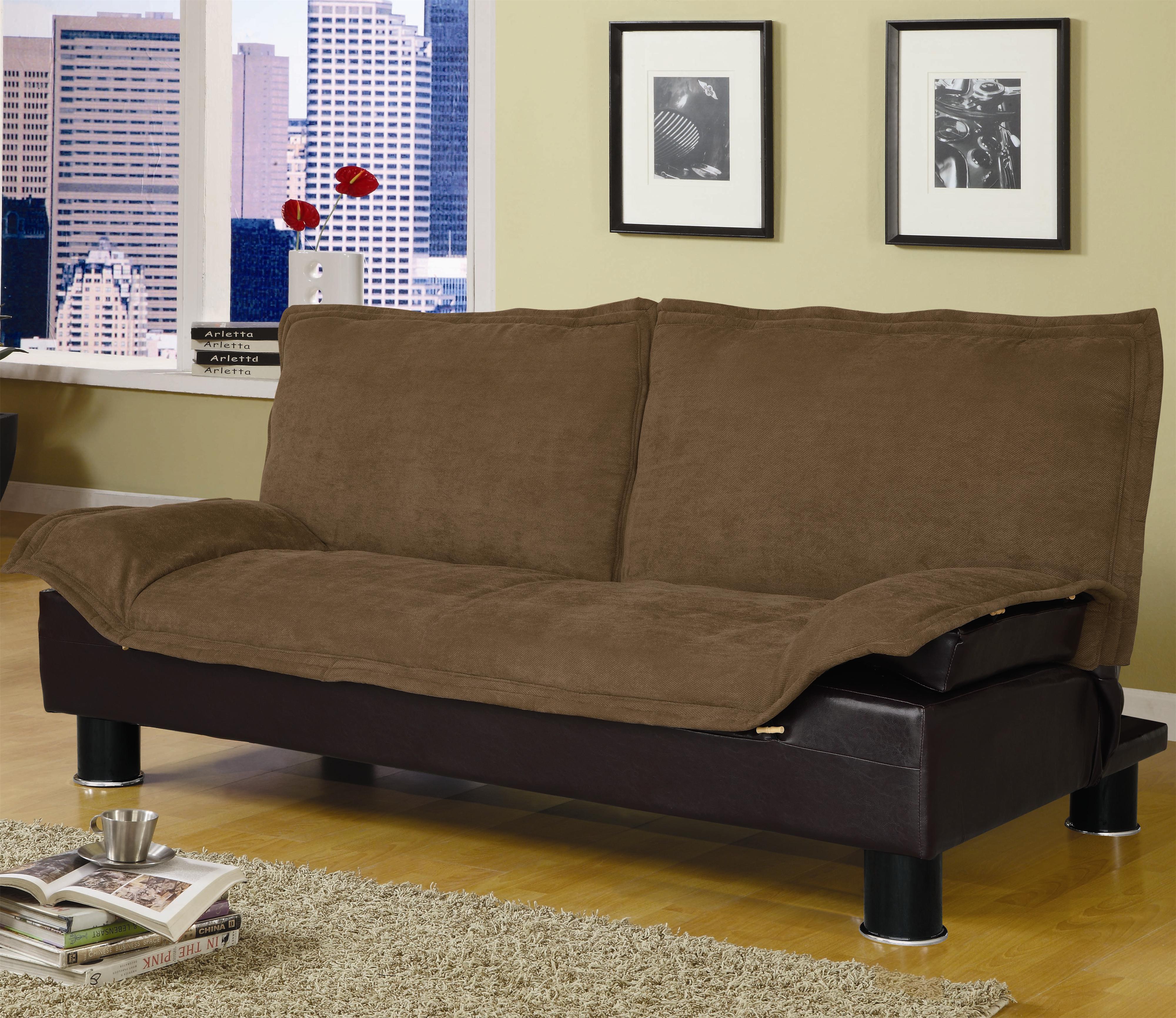 Coaster Furniture Sofa Beds And Futons