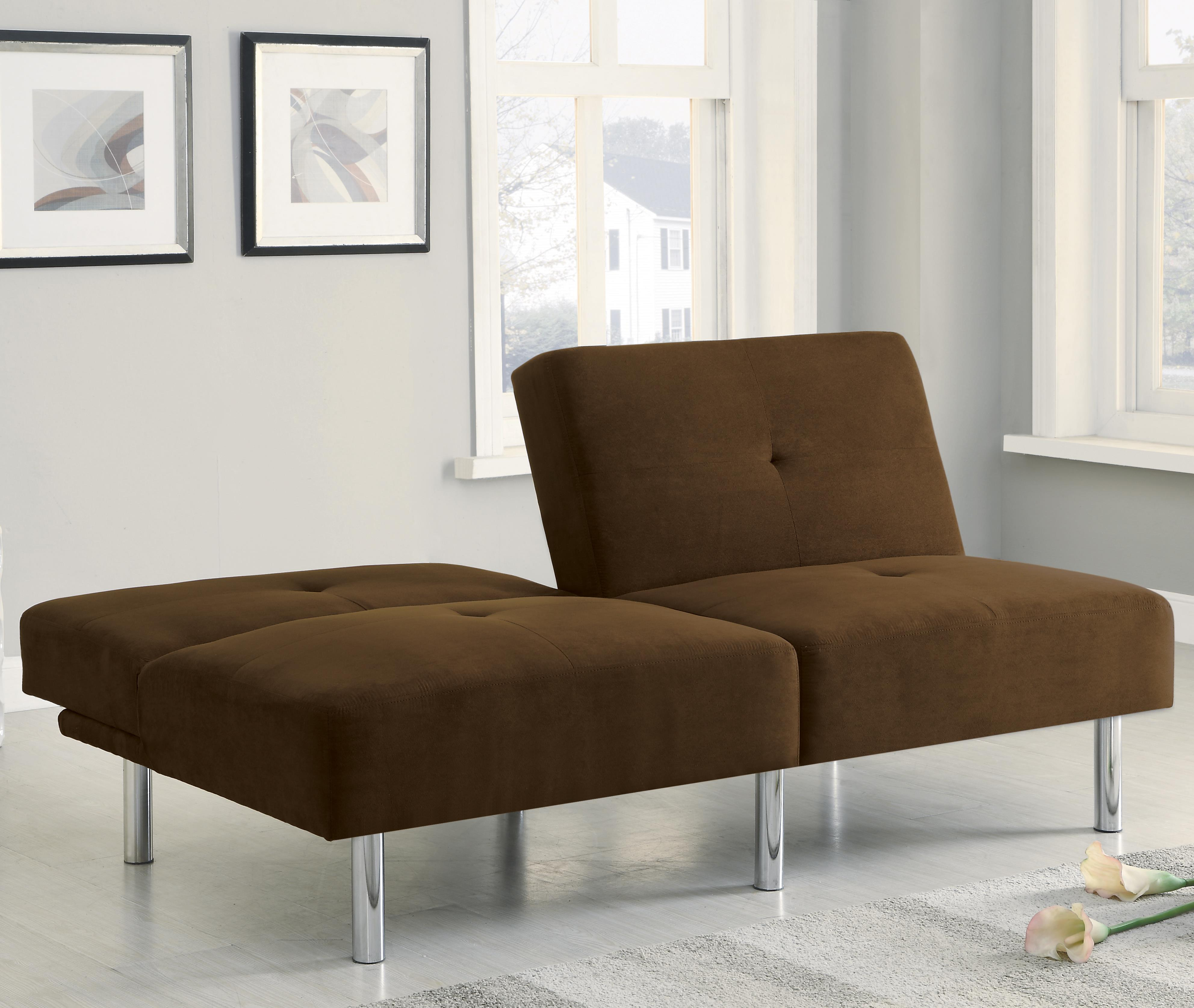 Coaster Sofa Beds and Futons -  Sofa Bed - Item Number: 300207