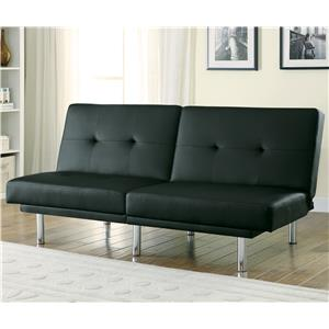 Coaster Sofa Beds and Futons -  CLOSE OUT SPECIAL