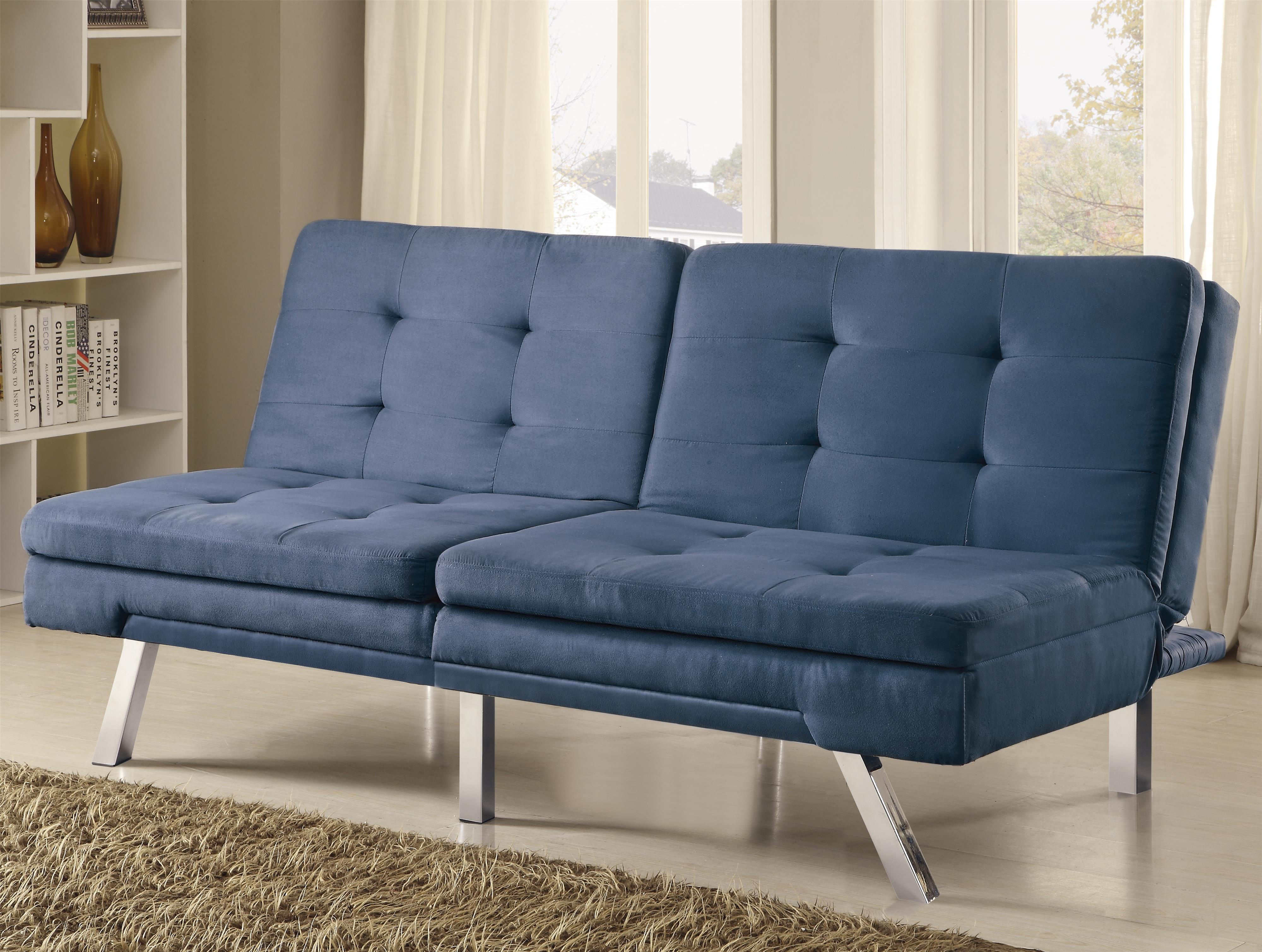 Coaster Sofa Beds and Futons -  Sofa Bed - Item Number: 300212