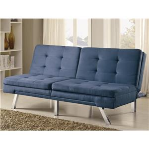 Coaster Sofa Beds and Futons -  Sofa Bed