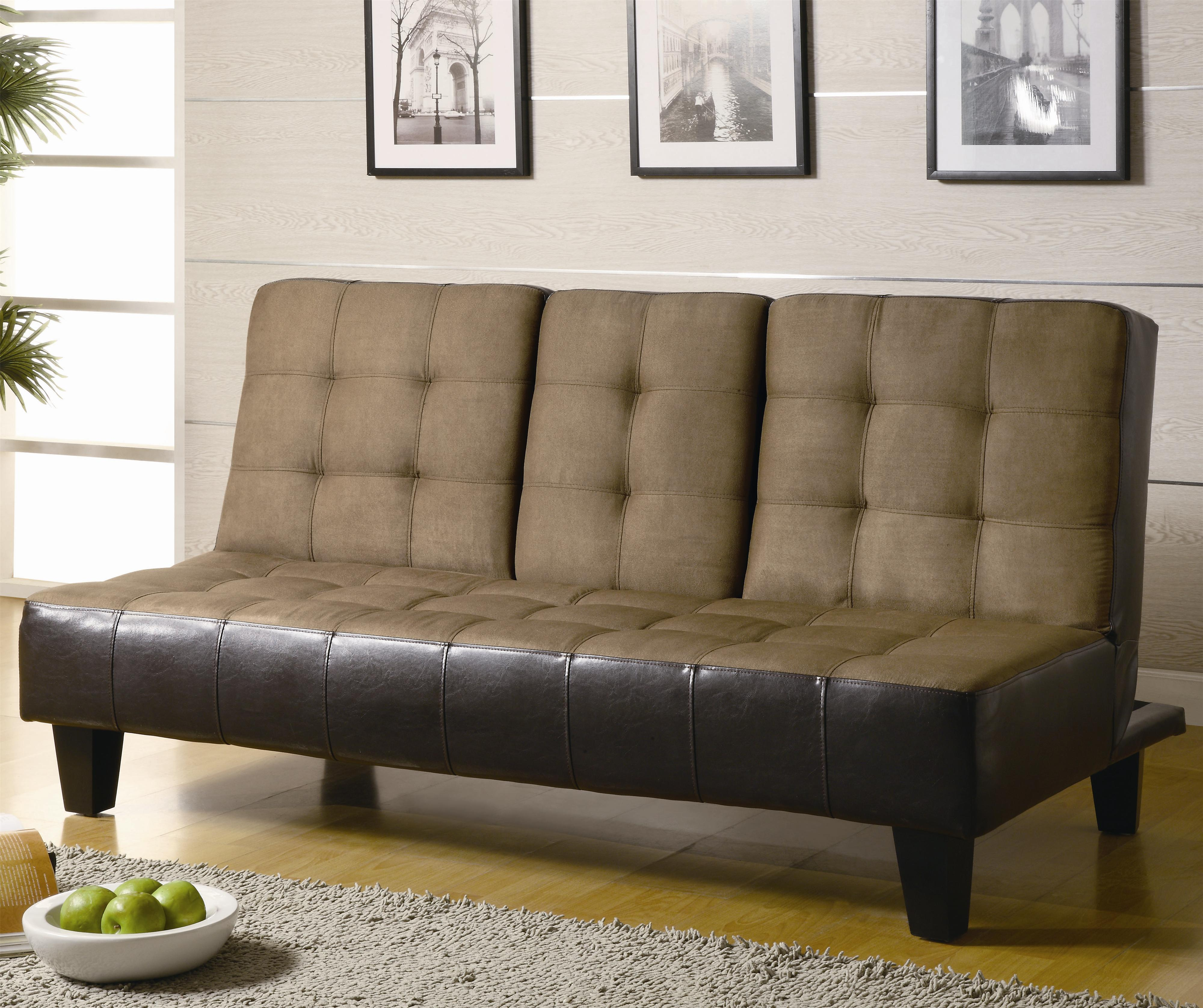 Coaster Sofa Beds and Futons -  Sofa Bed - Item Number: 300237