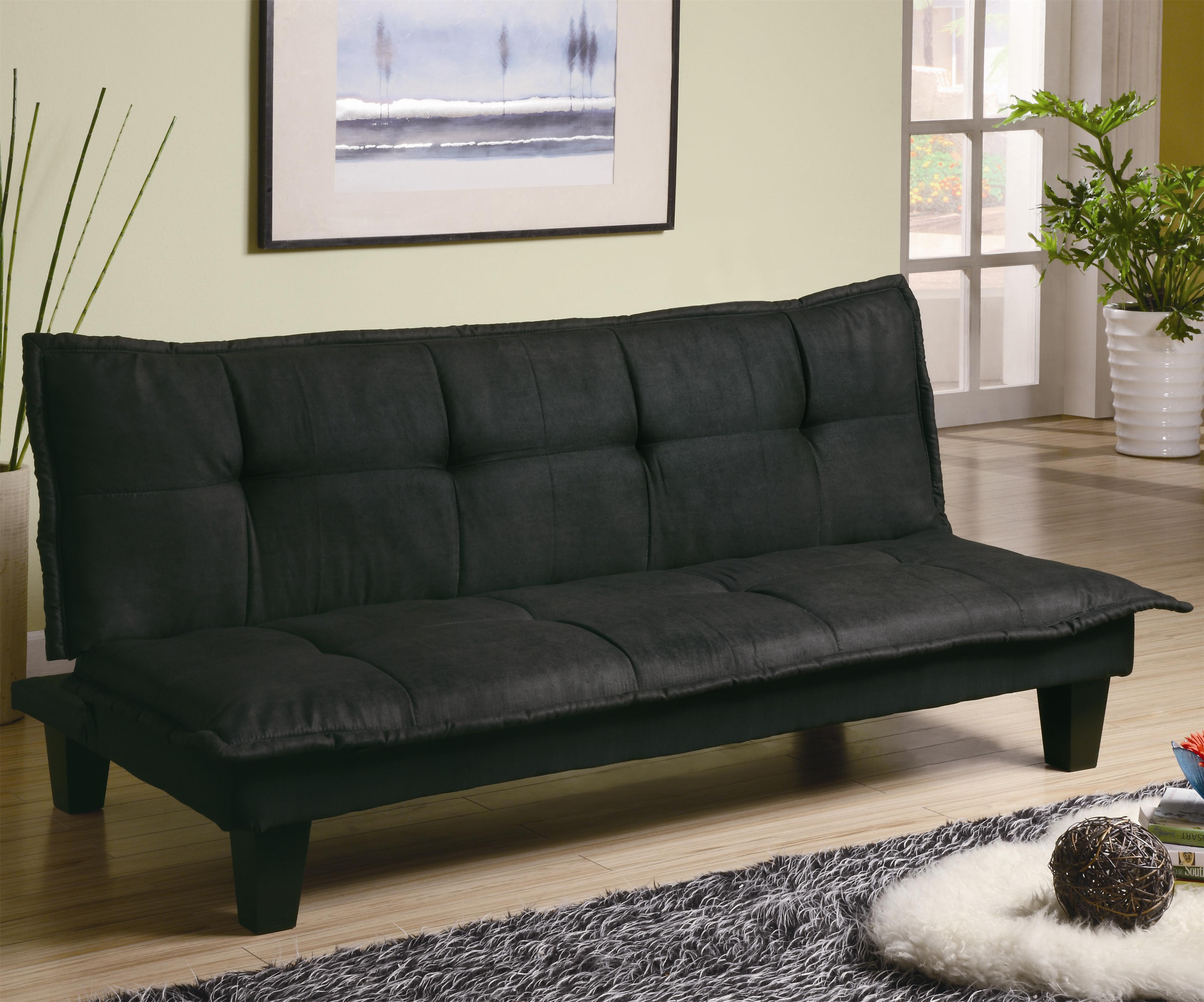 Coaster Sofa Beds and Futons -  Sofa Bed - Item Number: 300238