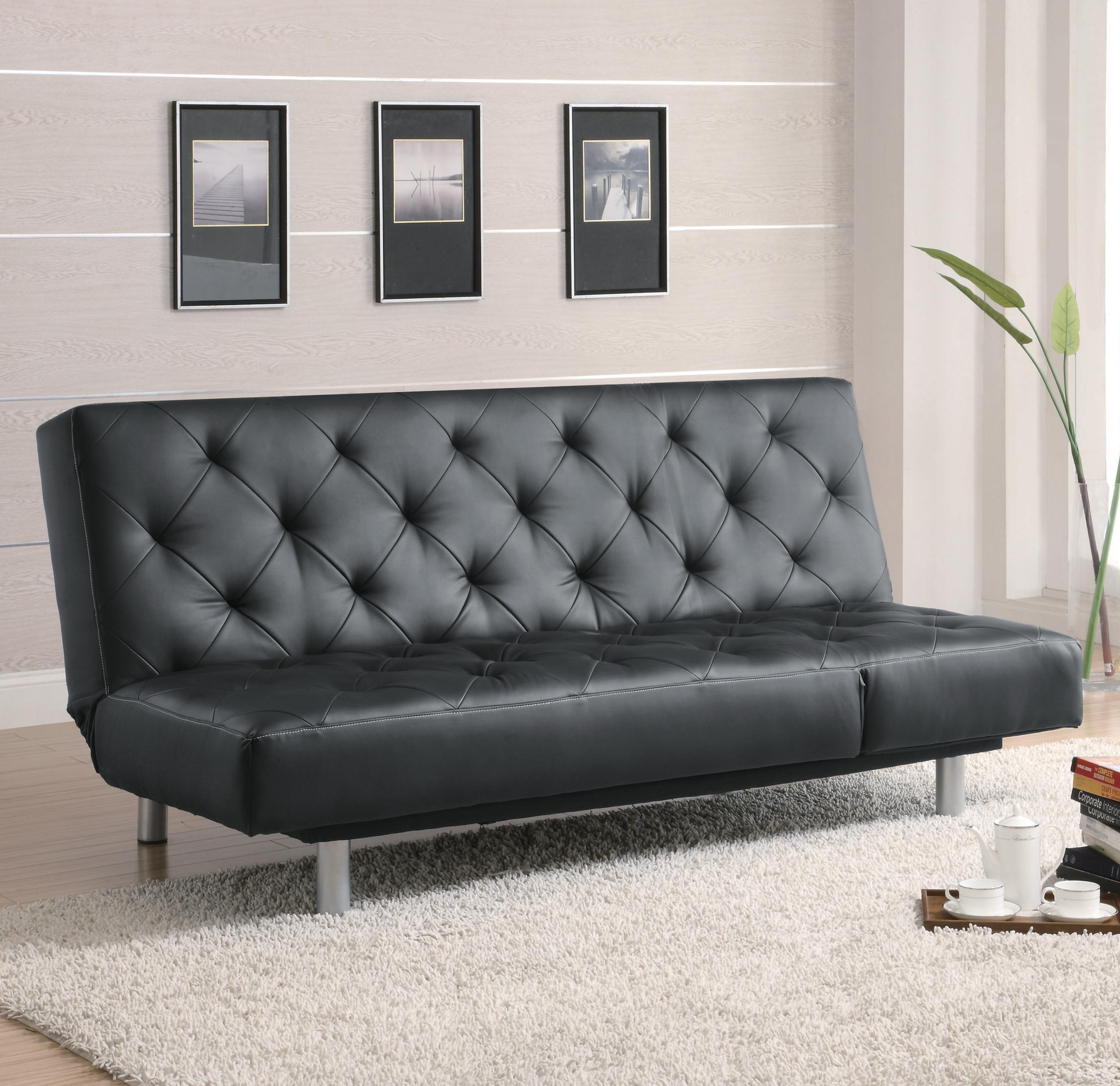 Coaster Sofa Beds and Futons -  Sofa Bed - Item Number: 300304